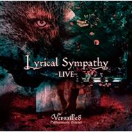 Lyrical Sympathy-Live-