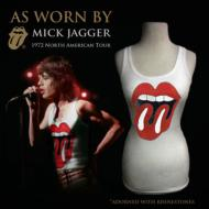 As Worn By: Mick(Sequin Tank)
