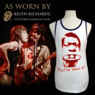 As Worn By: Keith(3BCSportsTank)