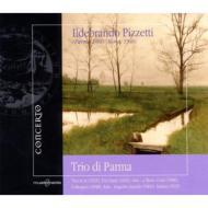 Piano Trio, Etc: Trio Di Parma