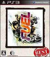 Game Soft (PlayStation 3)/Fuel: Codemasters The Best