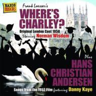 Where's Charley?: チャーリーはどこだ?