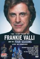 Frankie Valli & Four Seasons/Live In Concert