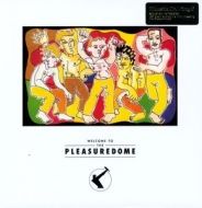 Welcome To The Pleasuredome (180g Vinyl)