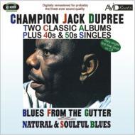 2 Classic Albums Plus 40s & 50s Singles