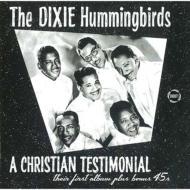 Christian Testimonial