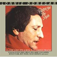 HMV&BOOKS onlineLonnie Donegan/Puttin On The Style