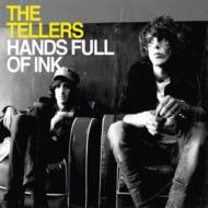 Hands Full Of Ink