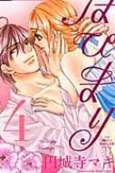 はぴまり HAPPY MARRIAGE!? 4 フラワーコミックスアルファ プチコミックフラワーコミックスΑ