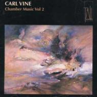 Chamber Works Vol.2: M.k.harvey Munro(P)Pereira(Vc)Tall Poppies Sq Etc