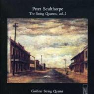 String Quartet, 1, 3, 5, 10, 11, Etc: Goldner Sq