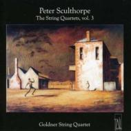 String Quartet, 14, 15, 16, 17, : Goldner Sq