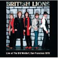 Live At The Old Waldorf, San Francisco 1978