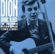 Bronx Blues: The Columbia Recordings 1962-1965