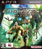 Game Soft (PlayStation 3)/Enslaved Odyssey To The West (エンスレイブド オデッセイ トゥ ザ ウェスト)