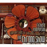 Chrono Show: Live Version Of Vintage Favorites