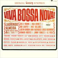 Viva Bossa Nova