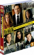 WITHOUT A TRACE/FBI 失踪者を追え!<フォース>セット1