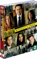 WITHOUT A TRACE/FBI 失踪者を追え!<フォース>セット2