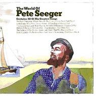 World Of Pete Seeger (2on1)