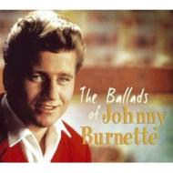 Ballads Of Johnny Burnette