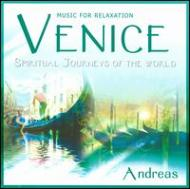 Venice -Spiritual Journeys Of The World