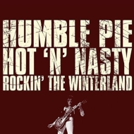 Hot N Nasty -Rockin' The Winterland