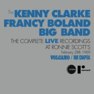 Complete Live Recordings At Ronnie Scott's: February 28th, 1969