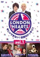 Tv/ロンドンハーツ 1
