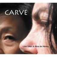 Carve (2CD)
