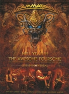 Hell Yah: The Awesome Foursome: Live In Montreal