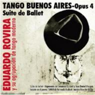 Tango Buenos Aires: Opus 4 Suit De Ball