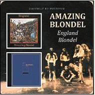 England / Blondel