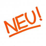 NEU! (アナログレコード)