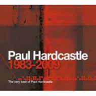 Paul Hardcastle 1983-2009