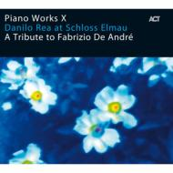Tribute To Fabrizio De Andre