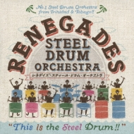 This Is The Steel Drum!