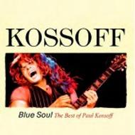 Blue Soul: The Best Of