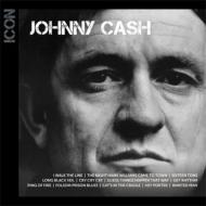 Johnny Cash/Icon