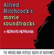 ハーマン、バーナード(1911-1975)/Alfred Hitchcock's Movie Soundtracks (140g)
