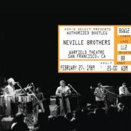 Authorized Bootleg Warfield Theatre -San Francisco