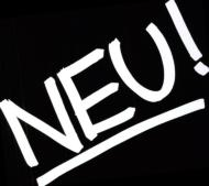 NEU! 75 (アナログレコード)