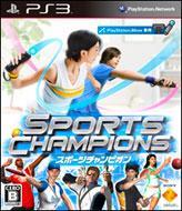 Game Soft (PlayStation 3)/スポーツチャンピオン