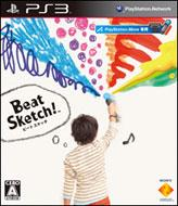 Game Soft (PlayStation 3)/Beat Sketch!