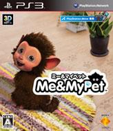 Game Soft (PlayStation 3)/Me & My Pet