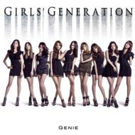 GENIE (+DVD Limited Edition)