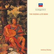 『カズンズ・リュート・ブック〜16世紀イギリス・リュート作品集』 ルーリー