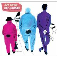 Art Tatum & Roy Eldridge Quartet