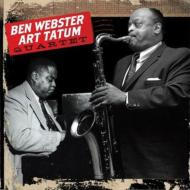 Ben Webster & Art Tatum Quartet