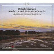 「音楽新時報」でシューマンが見出した新しき才能たち(3CD)